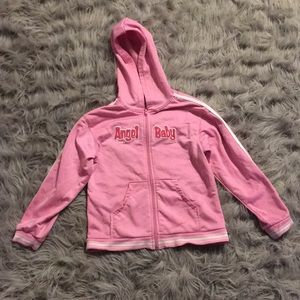 Other - Pink hoodie